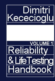 Reliability books reliability and life testing handbook vol 1 fandeluxe Gallery